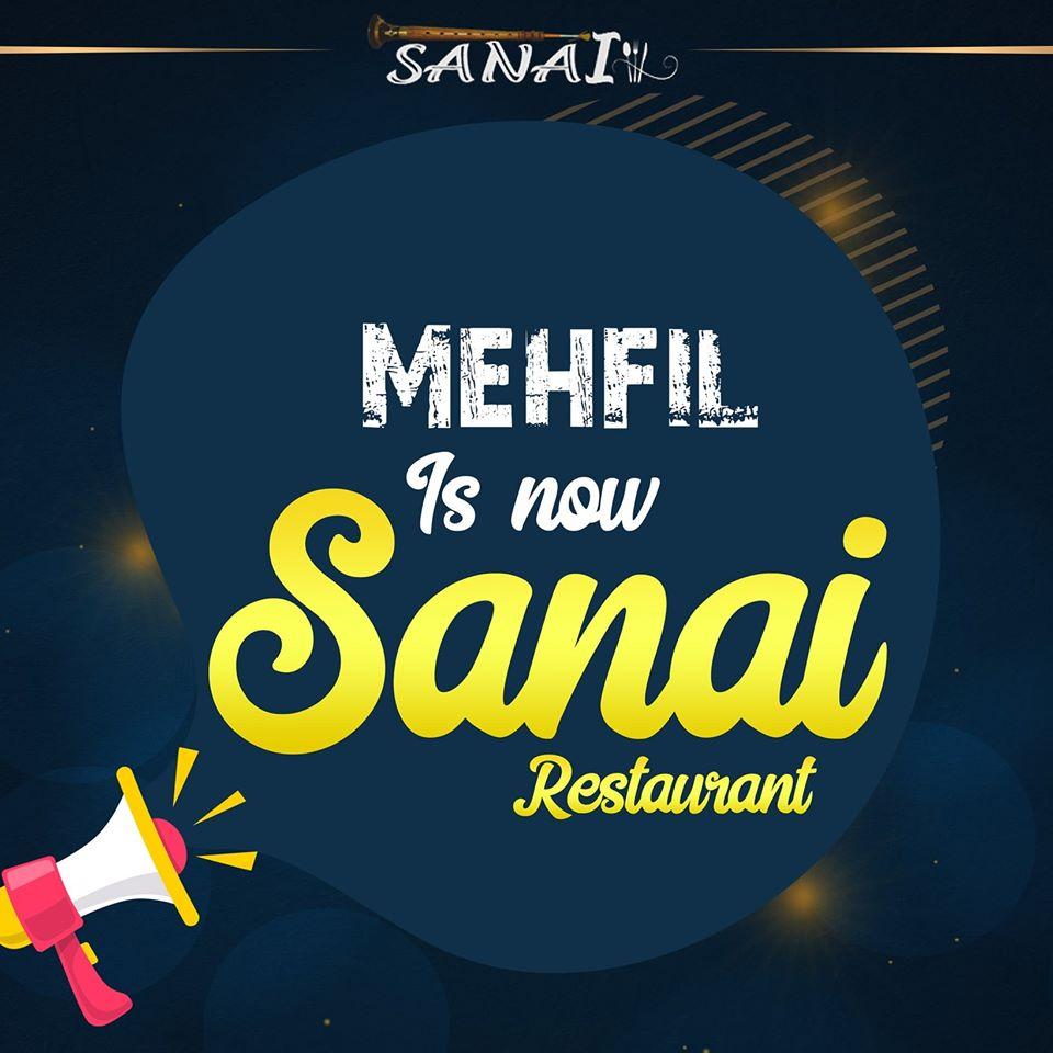 Sanai Uttara