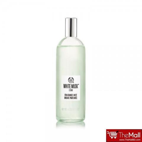 The Body Shop White Musk L'Eau Fragrance Mist 100ml