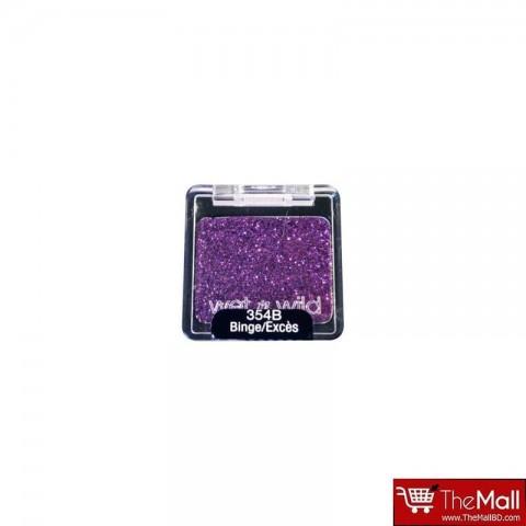 Wet n Wild Color Icon Glitter Single - 354B Binge