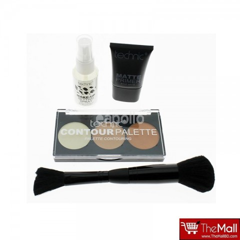 Technic Contour Kit 4 Pieces Set