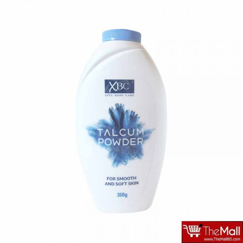 Xpel Body Care Talcum Powder For Smooth And Soft Skin 350g