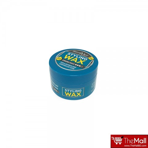 Derma V10 Strong Hold Styling Wax 50ml