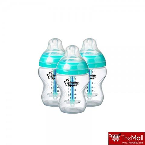 Tommee Tippee Advanced Anti Colic Bottle 260ml 3Pk