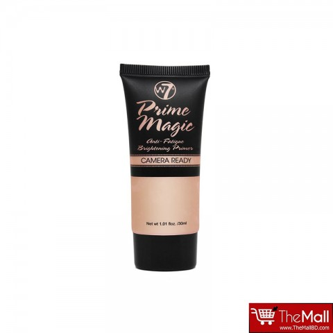 W7 Prime Magic Anti-Fatique Brightening Primer 30ml
