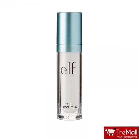 e.l.f. Aqua Beauty Primer Mist 30ml -  57028 Clear