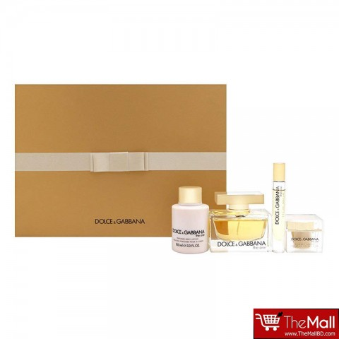Dolce & Gabbana The One for Women Gift Set (7289)