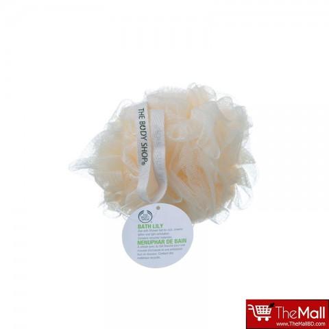 The Body Shop Bath Lily - Cream