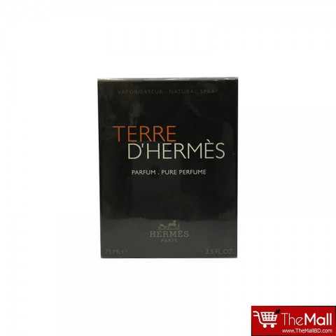Hermes Terre D'Hermes Eau De Parfum for Men 75ml