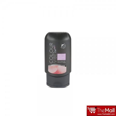 Colour Vibe Pastels Pink Blush Conditioning Colour Shampoo 100ml