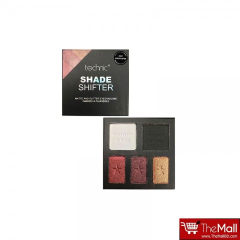 Technic Shade Shifter Matte And Glitter Eyeshadow 6g - 03 Persephone