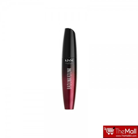 NYX Cosmetics Volume Mascara Badunkadunk 15ml - LL02
