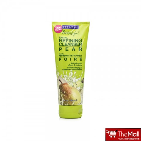 Freeman Facial Refining Pear Cleanser 150ml