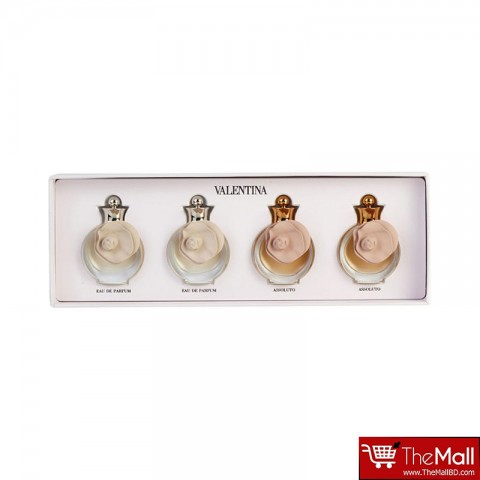 Valentino Valentina Miniature Gift Set