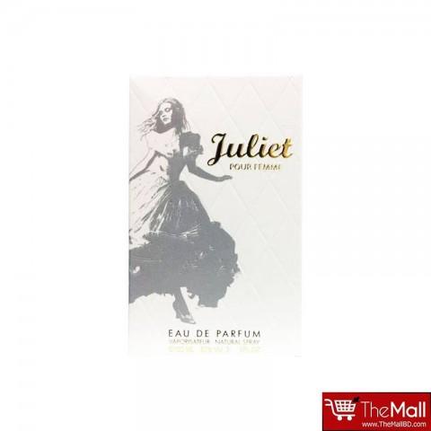 Aurora Juliet Pour Femme Eau De Parfum for Women 100ml