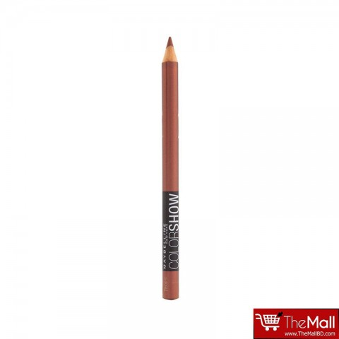 Maybelline Color Show Crayon Kohl -  400 Marvelous Maroon