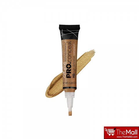 L.A. Girl HD Pro Concealer 8g - GC964 Champagne Highlighter