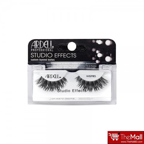 Ardell Studio Effects Custom Layered Lashes - Wispies