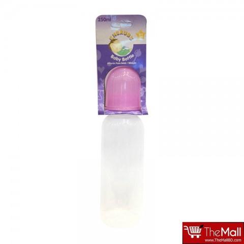 CHERUBS Baby Bottle 250ml - Pink