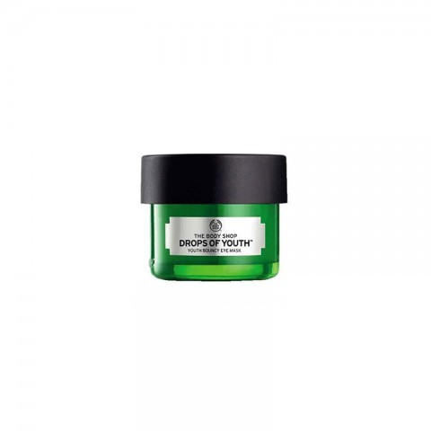The Body Shop Drops of Youth Bouncy Eye Mask 20ml