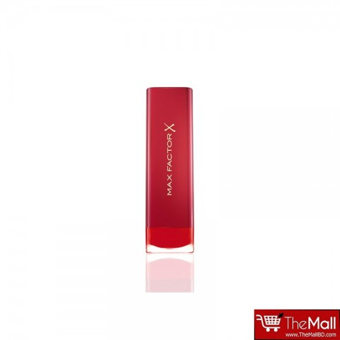 Max Factor Marilyn Monroe Lipstick - Ruby Red