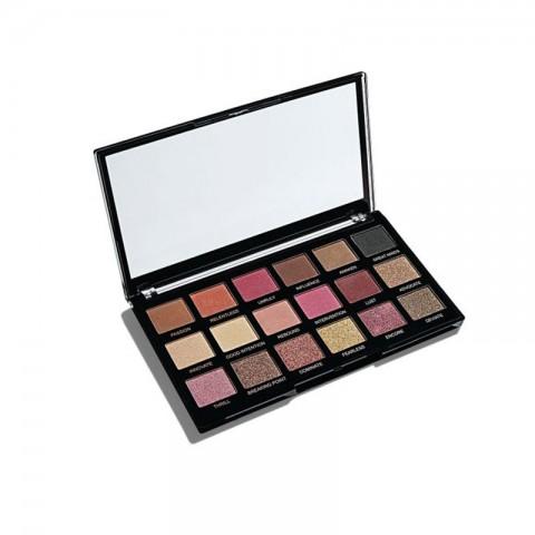 Makeup Revolution Pro Regeneration Eyeshadow Palette - Revelation