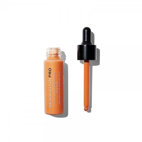 Makeup Revolution Pro Foundation Mixer Orange 18ml