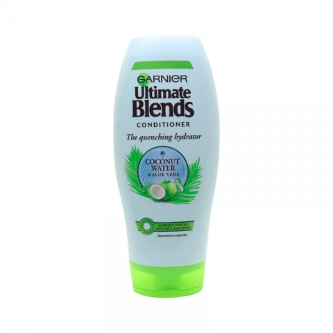 Garnier Ultimate Blends The Quenching Hydrator Conditioner 360ml