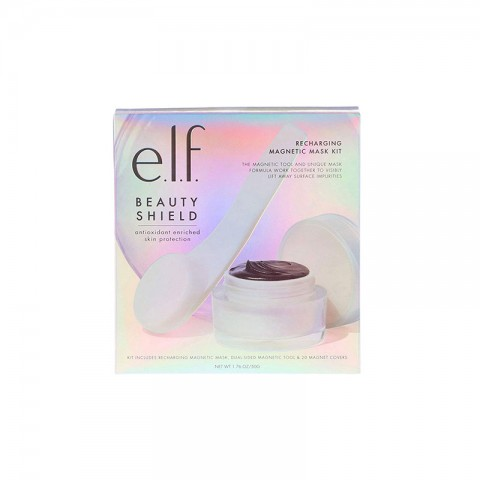 e.l.f. Beauty Shield Recharging Magnetic Mask Kit 50g