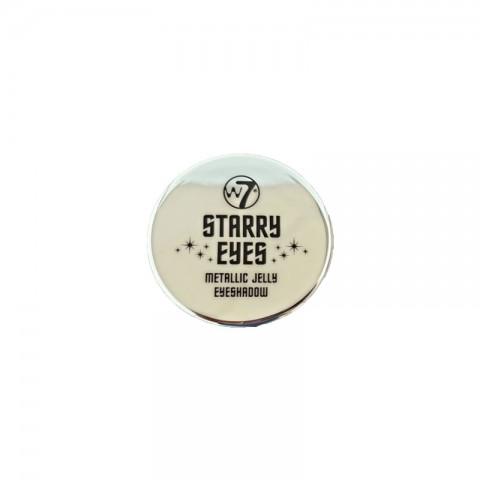 W7 Starry Eyes Metallic Jelly Eyeshadow - On The Cusp