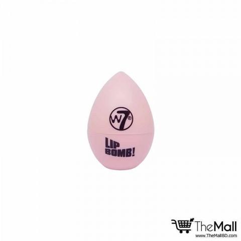 W7 Lip Bomb Pink Cherry