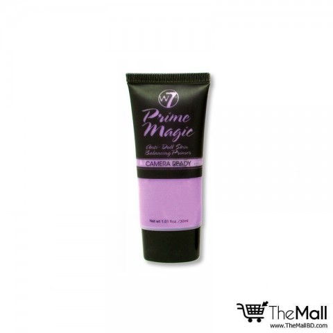 W7 Prime Magic Anti Dull Skin Balancing Primer 30ml