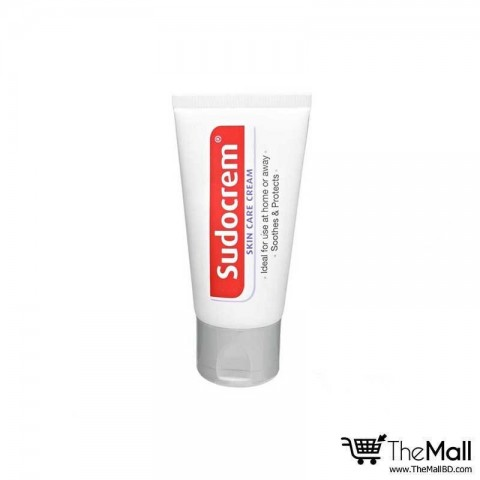 Sudocrem Skin Care Cream Tube - 30g