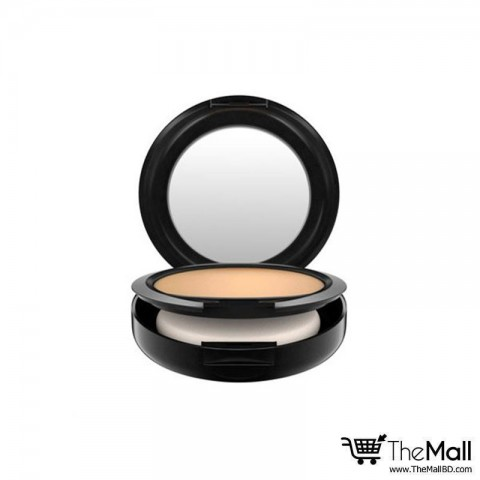 M.A.C Studio Fix Powder Plus Foundation 15g - NC40