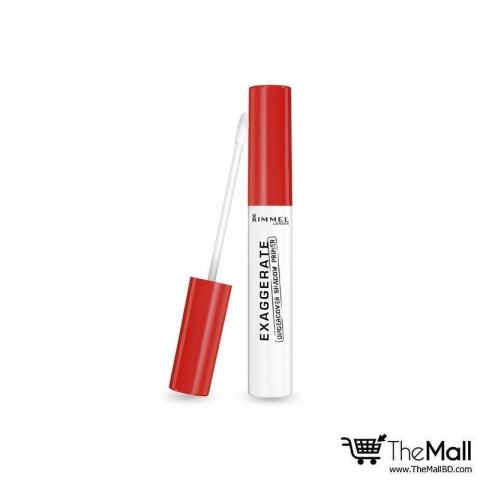 Rimmel Exaggerate Undercover Shadow Primer 6ml