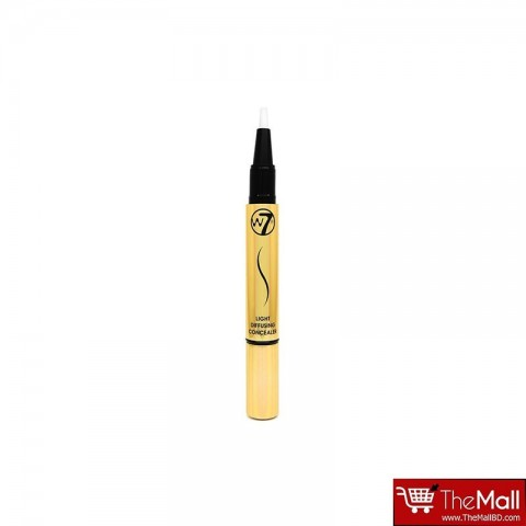 W7 Light Diffusing Concealer 4g