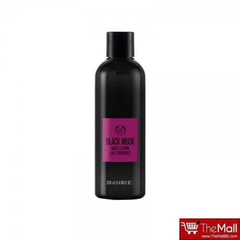 The Body Shop Black Musk Body Lotion 250ml