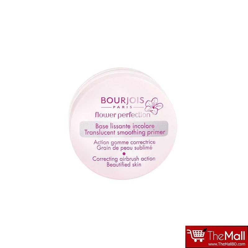 Bourjois Flower Perfection Translucent Smoothing Primer 7ml