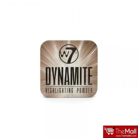 W7 Dynamite Highlighting Powder - Big Bang