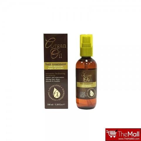 Xpel Argan Oil Hair Treatment with Moroccan Argan Oil extract 100ml