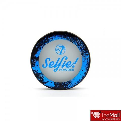 W7 Selfie Powder 6g