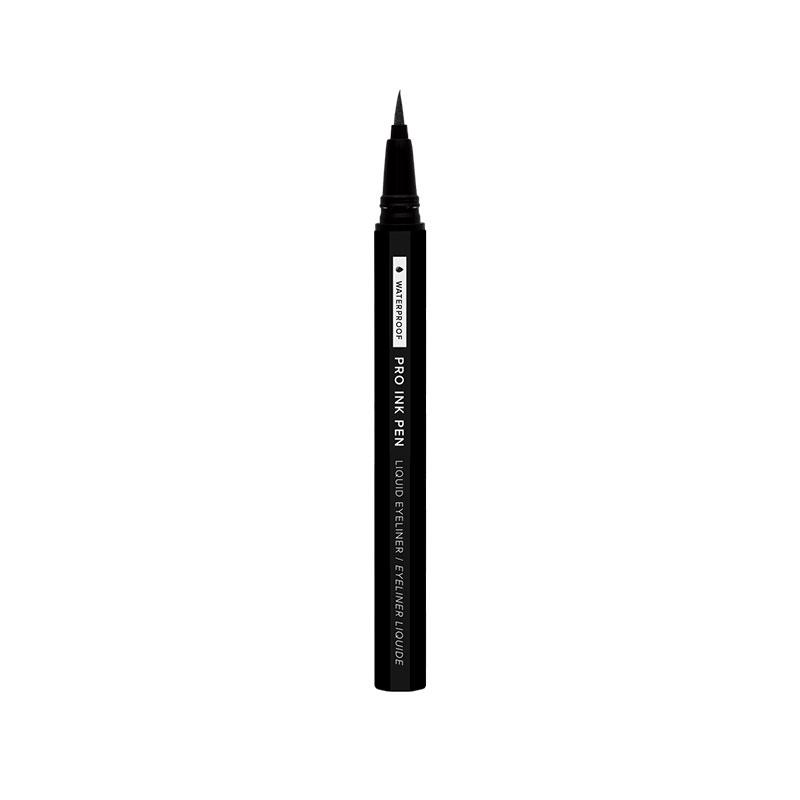 Absolute New York Waterproof Pro Ink Liquid Pen Eyeliner - MEIP01 Jet Black