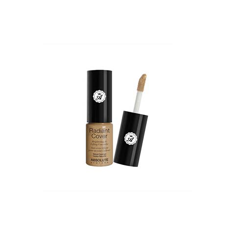 Absolute New York Radiant Cover Brightening and Lifting Concealer - ARC03 Light Medium Warm