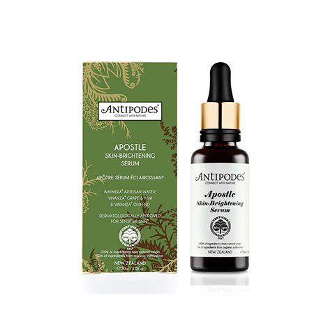 Antipodes Apostle Skin Brightening Serum 30ml