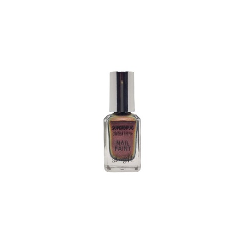 Barry M Superdrug Limited Edition Nail Paint 10ml - Copper Dreams