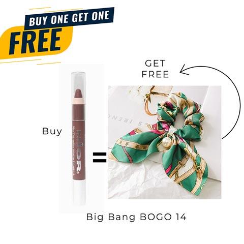 Big Bang BOGO 14