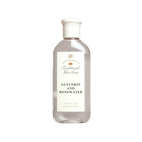 Boots Traditional Skin Care Glycerin and Rosewater 200ml