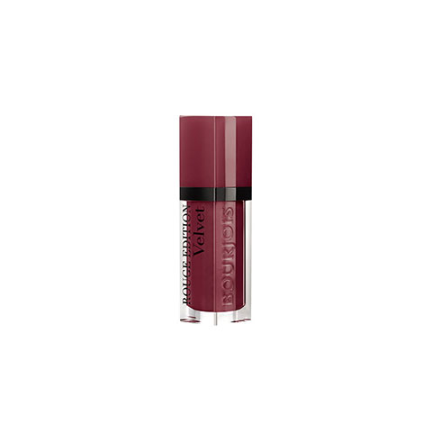 Bourjois Rouge Edition Velvet Lipstick 7.7ml – 24 Dark Cherie