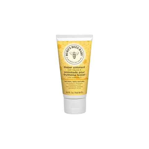 Burt's Bees Baby Diaper Ointment With Vitamin E 85g