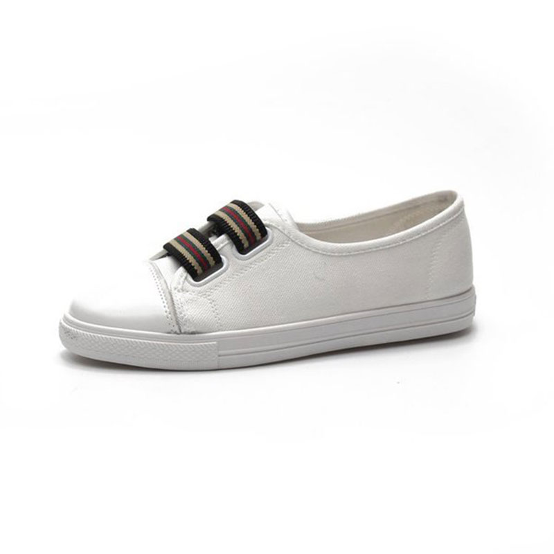 Canvas Casual Shoes