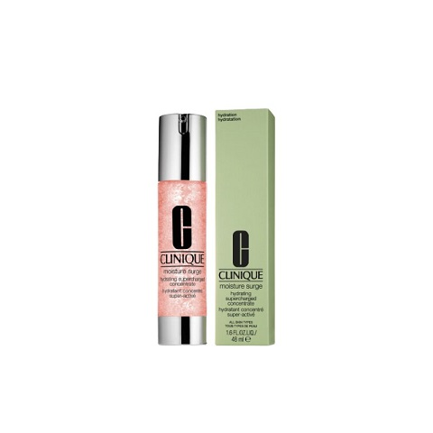 Clinique Moisture Surge Hydrating Supercharged Concentrate Face Moisturizer 48ml
